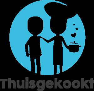Logo_Thuisgekookt_vierkant_blauw